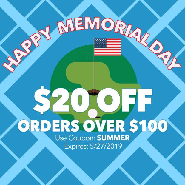 Get $20 Off Orders Over $100