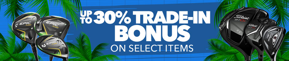 Up to 30% Off Trade-in Bonus