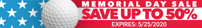 Memorial Day Sale - Save up to 50%