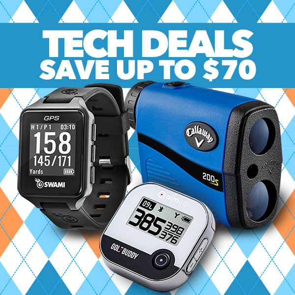 Tech Deals - Save up to $70