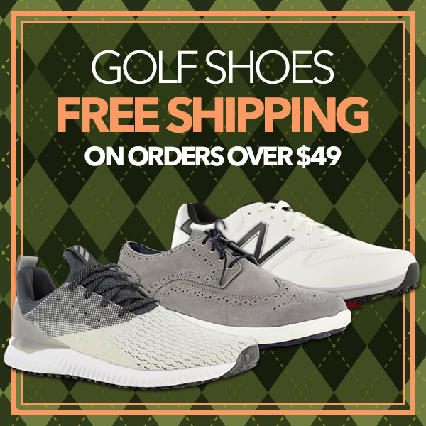 Golf Shoes - Free Shipping on orders over $49