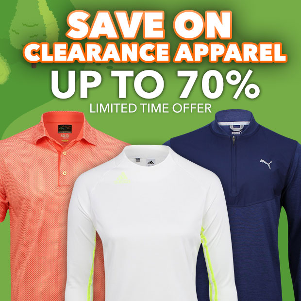 Save on Clearance Apparel up to 70%