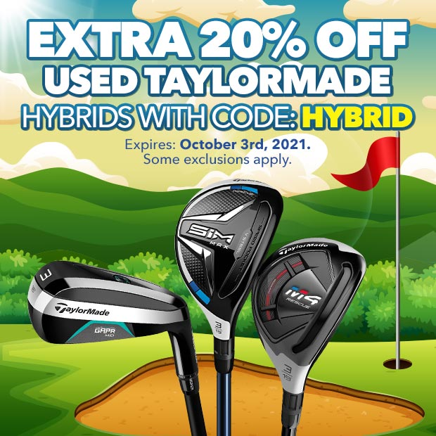 Extra 20% off TMPO Hybrids with code: Hybrid