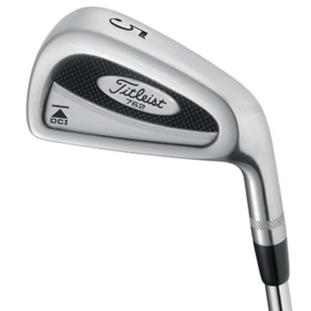 Titleist DCI 762 3-PW Iron Set Used Golf Club