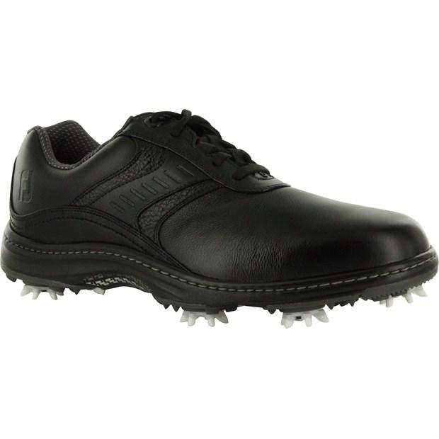 footjoy contour series golf shoes size 12 3balls