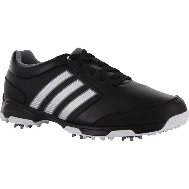 Adidas Pure  Lite Golf Shoes Black White