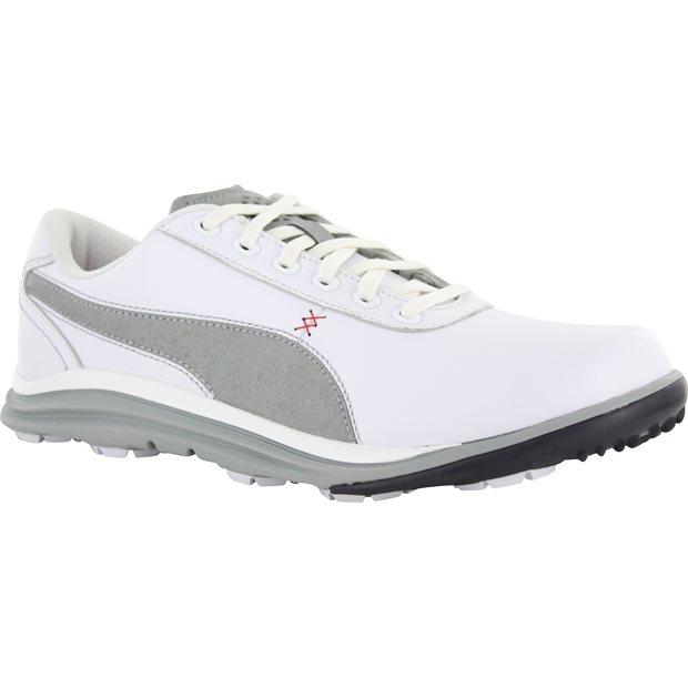 Puma Biodrive Golf Shoes Grey