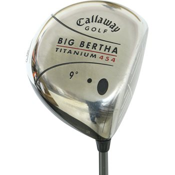 Callaway big bertha ti 454 driver golf club 11* | #159293483.