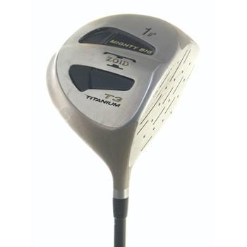 Golf clubs - drivers