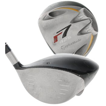 TAYLORMADE R7 LEFT HANDED DRIVERS