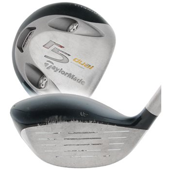 USED TAYLORMADE R5 DRIVERS DOWNLOAD