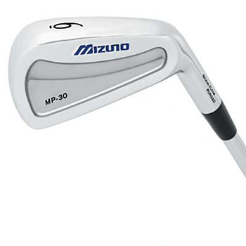 de4e811b32ac Used Mizuno MP 30 3-9 Iron Set in Bargain ConditionMizuno MP 30 Iron Set