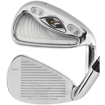 Taylormade R7 Cgb Max Single Iron 9 Tm Reax Superfast 55 Graphite Stiff Right Handed 36 25 Used Golf Club