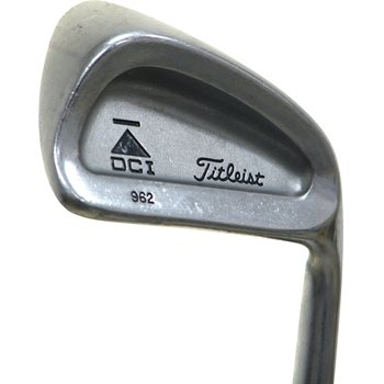 Used Men's Right-Handed Titleist Iron Sets | 3balls com