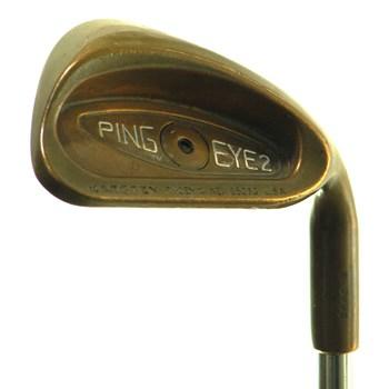 Ping Eye 2 Beryllium Copper Wedge
