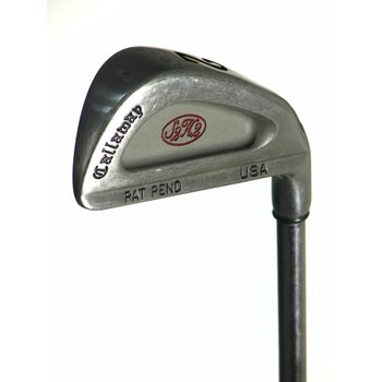 Used Callaway S2h2 Iron In Bargain Condition 3ballscom