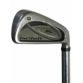 Wilson Fat Shaft Golf Club