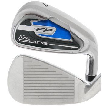Cobra Golf Clubs: Low Prices, Money Back Guarantee