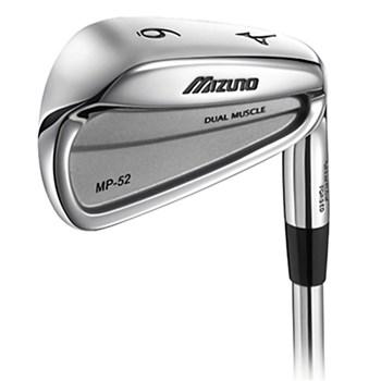 Mizuno Mp 60 Review Irons