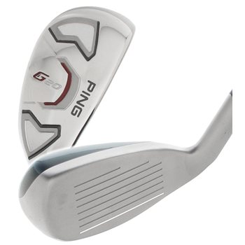 Used Ping G20 3h Hybrid In Awesome Conditionping No Reviews