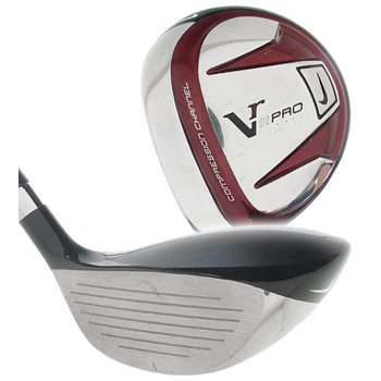 Used nike vr pro limited edition left-handed 5 wood in very good.