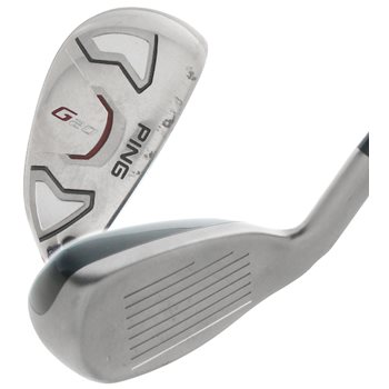 Used Women s Ping Golf Clubs  636c5691e3