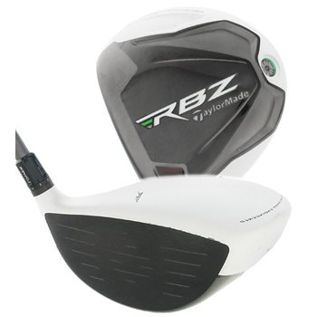 Taylormade Rocketballz Driver >> Used Taylormade Rocketballz Left Handed Driver In Very Good Conditiontaylormade Rocketballz Driver