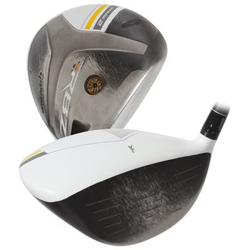 Taylormade Rbz Stage 2 Driver >> Used Taylormade Rocketballz Rbz Stage 2 Women Driver In Bargain