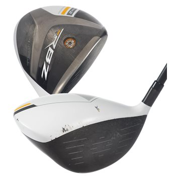 Taylormade Rocketballz Driver >> Used Taylormade Rocketballz Rbz Stage 2 Bonded Driver In Bargain