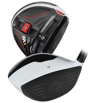 m1 driver review 2016 vs 2017