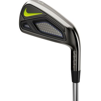 Used Left-Handed Nike 4-PW, AW Iron Sets