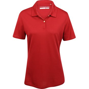 Cutter buck drytec elliot bay women polo shirt for Cutter buck polo shirt size chart