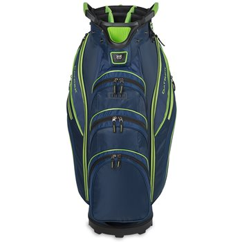 Datrek Lite Rider Ii Cart Bag Navy Limedatrek No Reviews