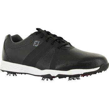 cad87cb38f45b FootJoy FJ Energize Previous Season Shoe Style Golf Shoes - All Over Black  - Size  9.5FootJoy FJ Energize Previous Season Shoe Style Golf Shoe