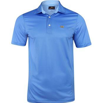 c5882f8dbea2 Tourney Mashie Polo Shirt - Palace Blue Size  LTourney Mashie Shirt