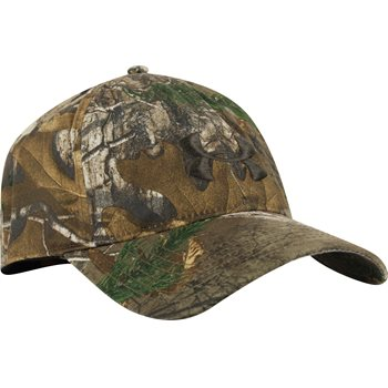 24c576eebf2 Under Armour Camo HeatGear Hat - RealTree XtraUnder Armour Camo HeatGear  Headwear