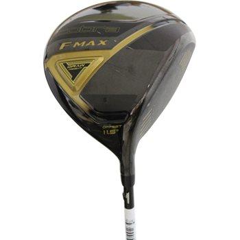 used senior flex golf drivers