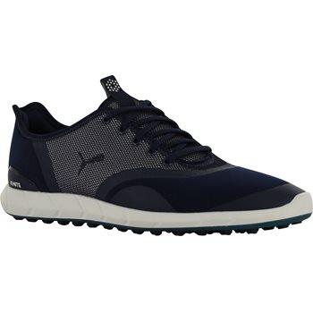 436b6648142c Puma Ignite Statement Low Women Spikeless Golf Shoes - Peacoat Aquarius -  Size  7.5Puma Ignite Statement Low Spikeless