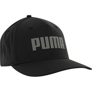 Puma Go Time Flex Snapback HatPuma Go Time Flex Snapback Headwear 79655a8c771a