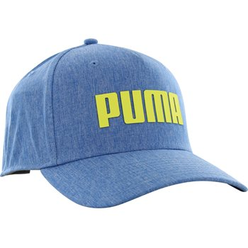Puma Youth GoTime Snapback Junior Hat  65b399ce3b7
